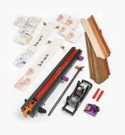 17N1600 - Bridge City Chopstick Master Kit