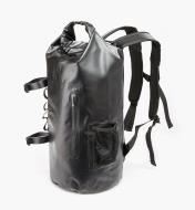 99W7710 - Waterproof Dry Bag Backpack