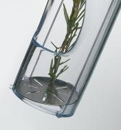 CM1140 - Garde-herbes