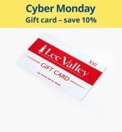 05GC50U - Gift Card $50.00 Discounted