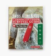 49L5136 - Swiss Army Knife Camping & Outdoor Survival Guide
