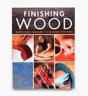 73L0300 - Finishing Wood