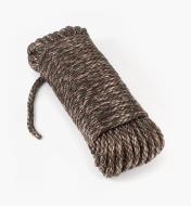 99W8767 - Polypropylene Rope,100'