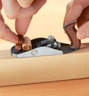 CM219 - Rabot d'atelier miniature – article imparfait