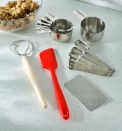 EV470 - Baking Essentials