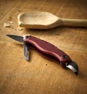 06D0580 - Flexcut Spoon Carving Knife