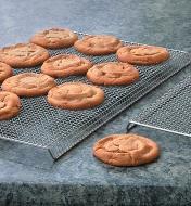 Cookie/Bacon Racks, set of 2