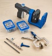 25K6175 - Kreg 520 Pro Pocket-Hole Jig