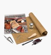 97K0999 - Leatherworking Essentials