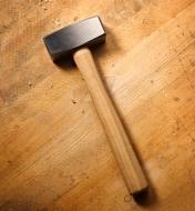 97K5020 - Crucible Lump Hammer