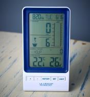 KD360 - Wireless Rain Station