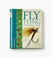 LA467 - Fly Tying for Beginners