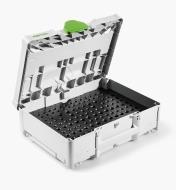 Systainer³ Case for Router Bits