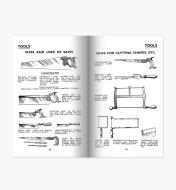 20L0375 - The Woodworker's Pocket Book