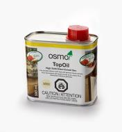 27K2770 - Osmo TopOil 3056 Clear, 500ml (16.9 fl oz)