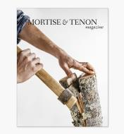 42L9520 - Mortise & Tenon Magazine, Issue 10