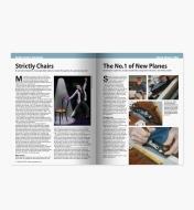 42L9545 - Quercus Magazine, Issue 5