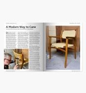 42L9546 - Quercus Magazine, Issue 6