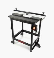 95T2554 - SawStop Phenolic Freestanding Router Table