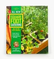 LA834 - All New Square Foot Gardening, 3rd Edition