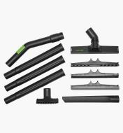 Festool Compact Dust Extractor Cleaning Set