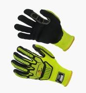 Clutch Gear Impact-Resistant Gloves