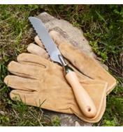 AB626 - Lee Valley Premium Sod Knife