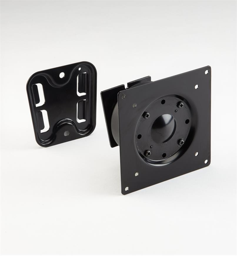 "00K7920 - 15"" to 25"" Tilting Wall Mount (Plate)"