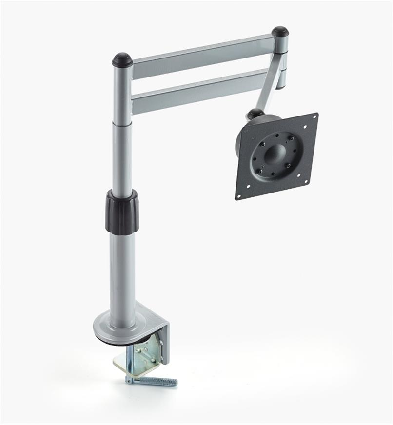 "00K7931 - 15"" to 25"" Articulated-Arm Desk Mount"
