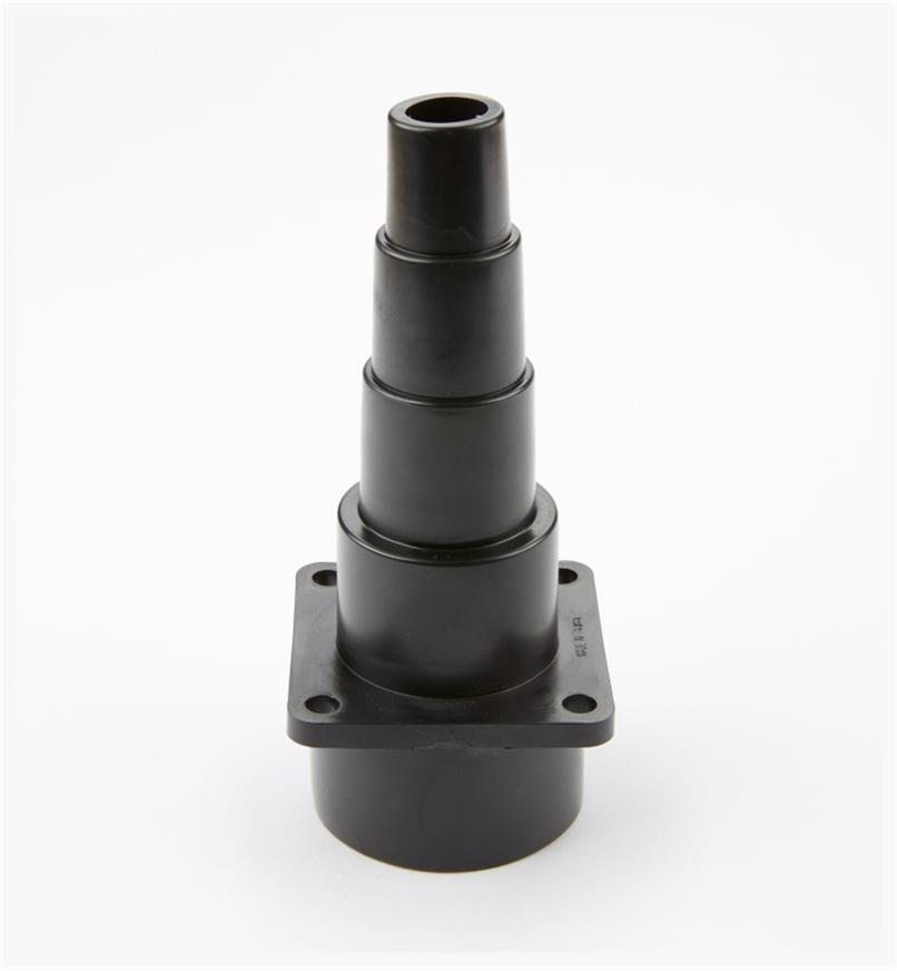 "03J6099 - 2 1/2"" Stepped Adapter, each"