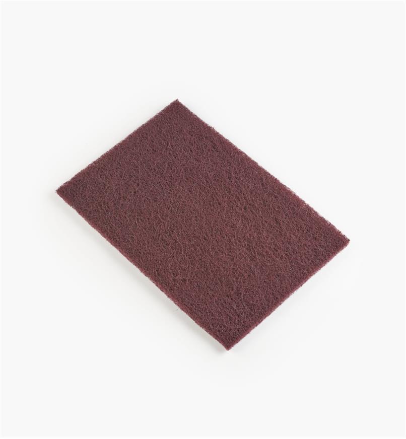 54K0403 - 3M Rubbing Pad, Fine Aluminum Oxide