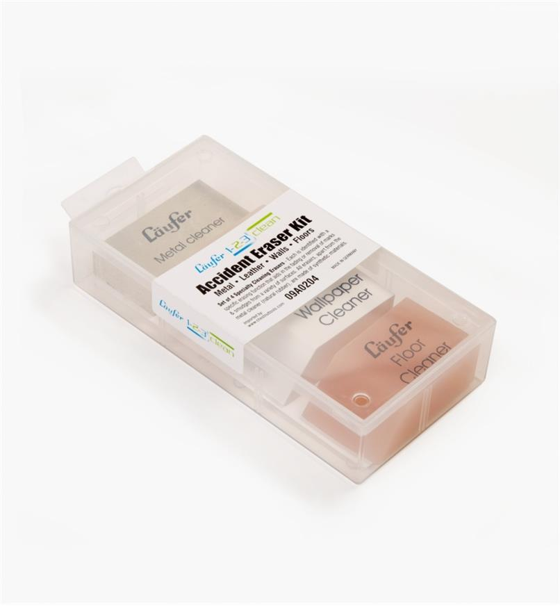 09A0204 - Accident Eraser Kit
