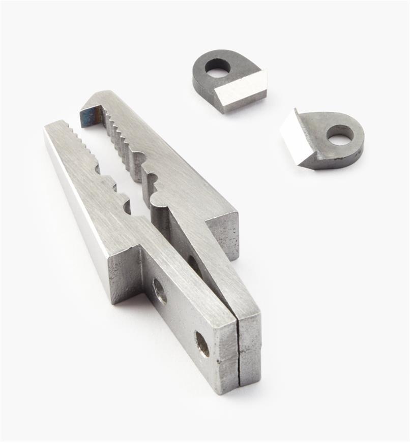 25K1704 - Mâchoires et coupe-fil de remplacement