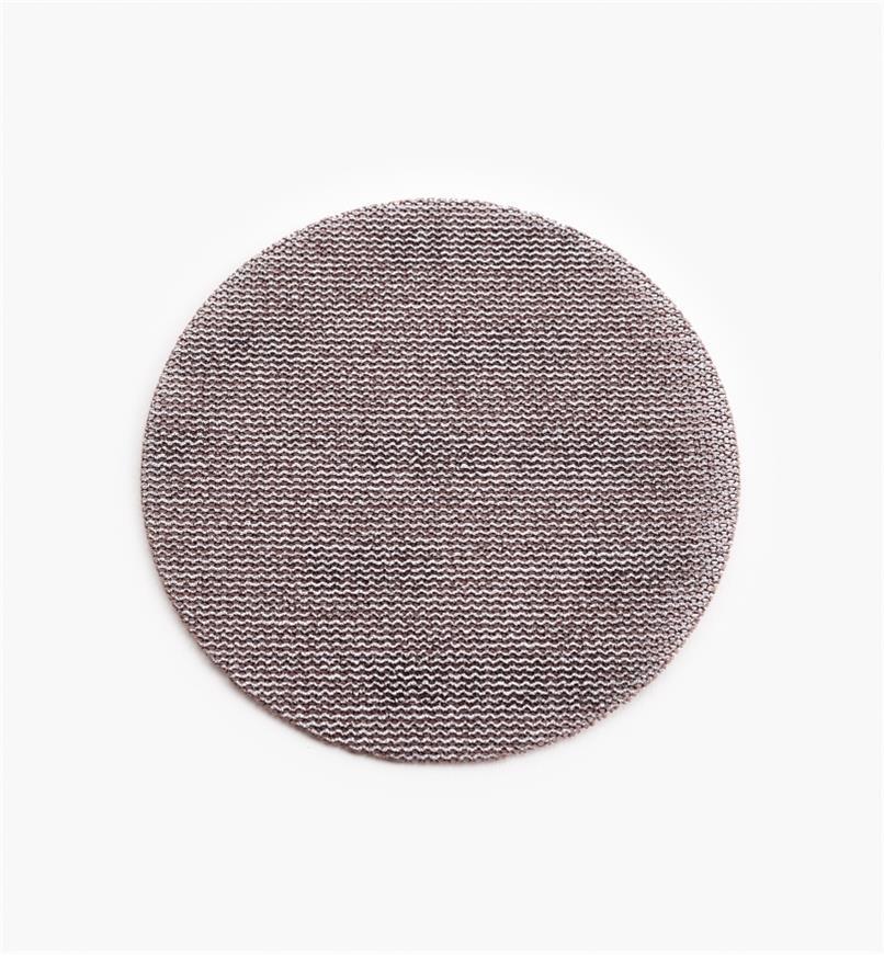 "55K9108 - 5"" Abranet 80x Sanding Disc, each"