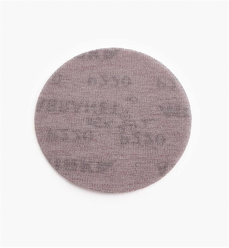 "55K9112 - 5"" Abranet 120x Sanding Disc, each"