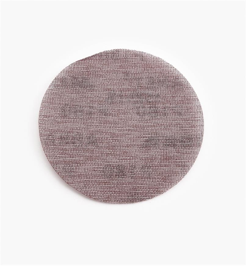 "55K9118 - 5"" Abranet 180x Sanding Disc, each"