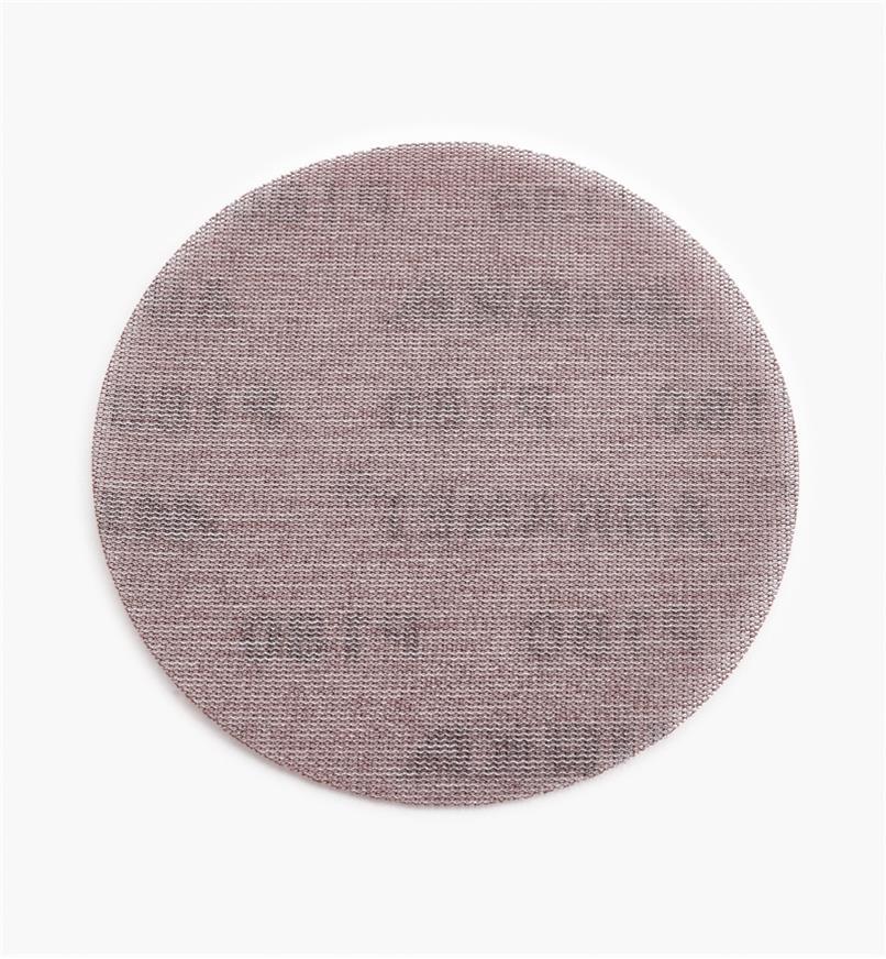 "55K9218 - 6"" Abranet 180x Sanding Disc, each"