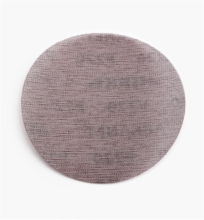 "55K9222 - 6"" Abranet 220x Sanding Disc, each"