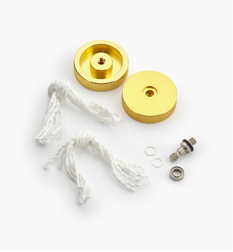 88K8161 - Ball-Bearing Yo-Yo Kit