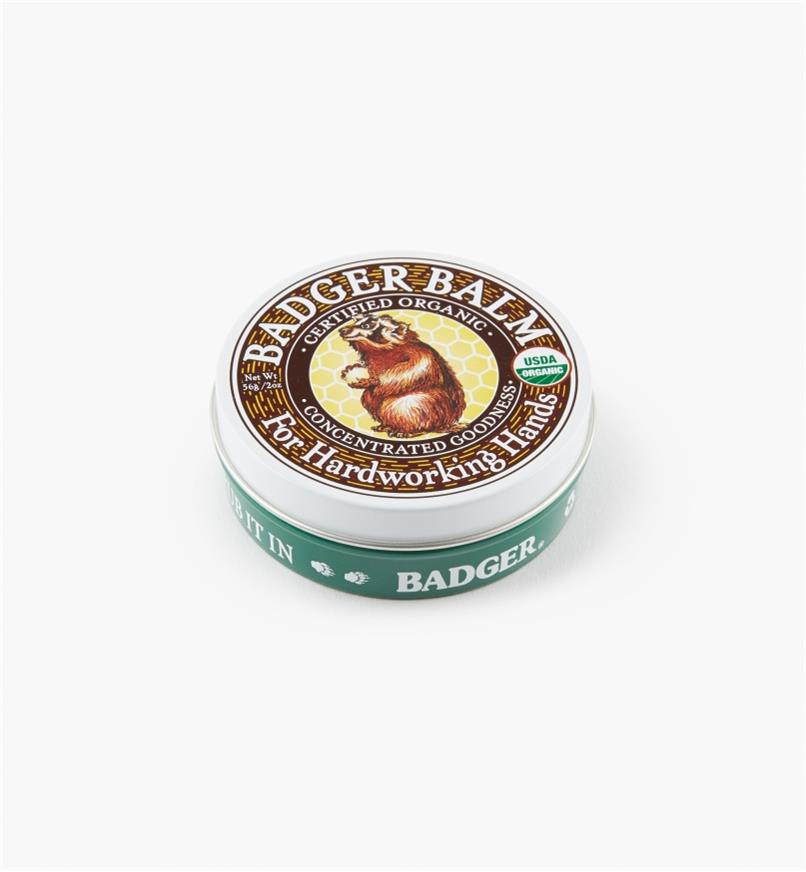 AB720 - Badger Balm, Scented