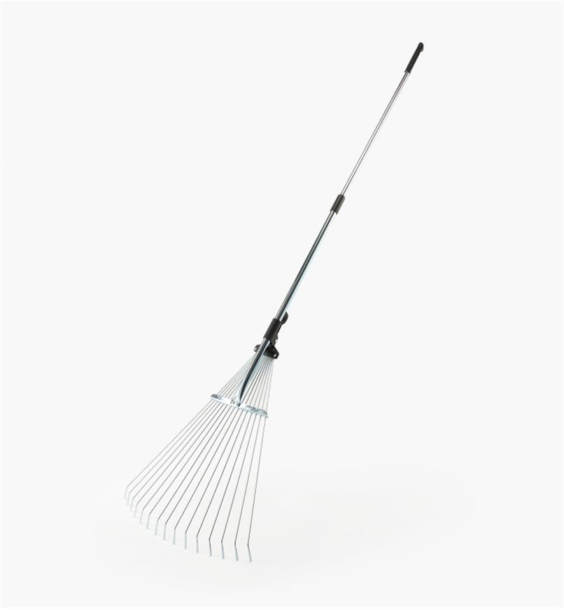 PH202 - Long-Handled Rake