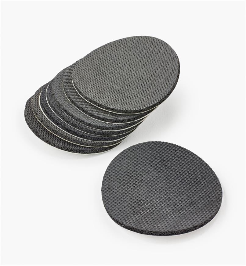 """88K5901 - 2 3/4"""" Grip Discs, pkg. of 8"""