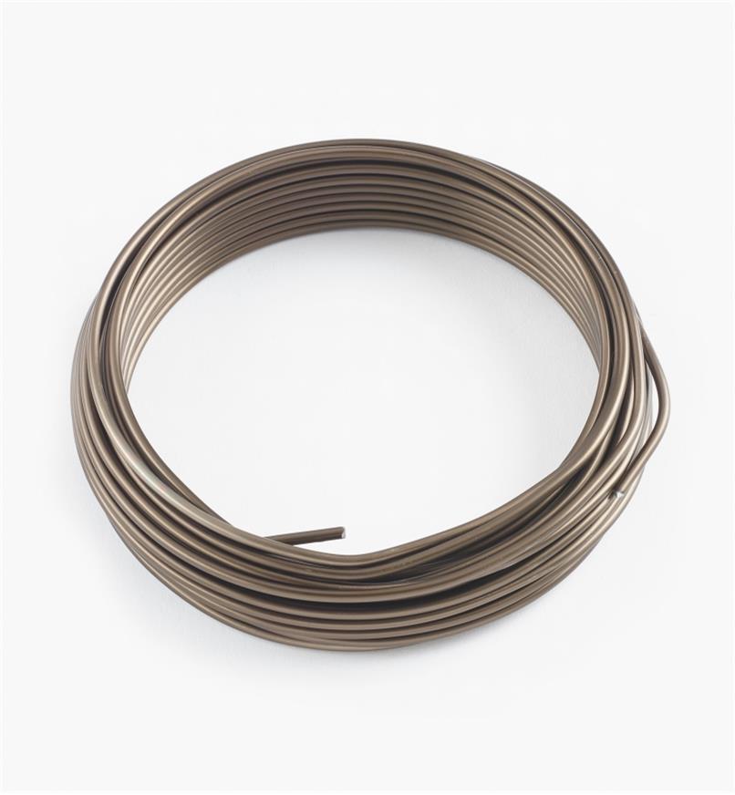 BC132 - Aluminum Wire, 3mm (10.4m)
