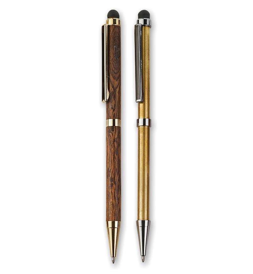 Slim Stylus Pen Hardware