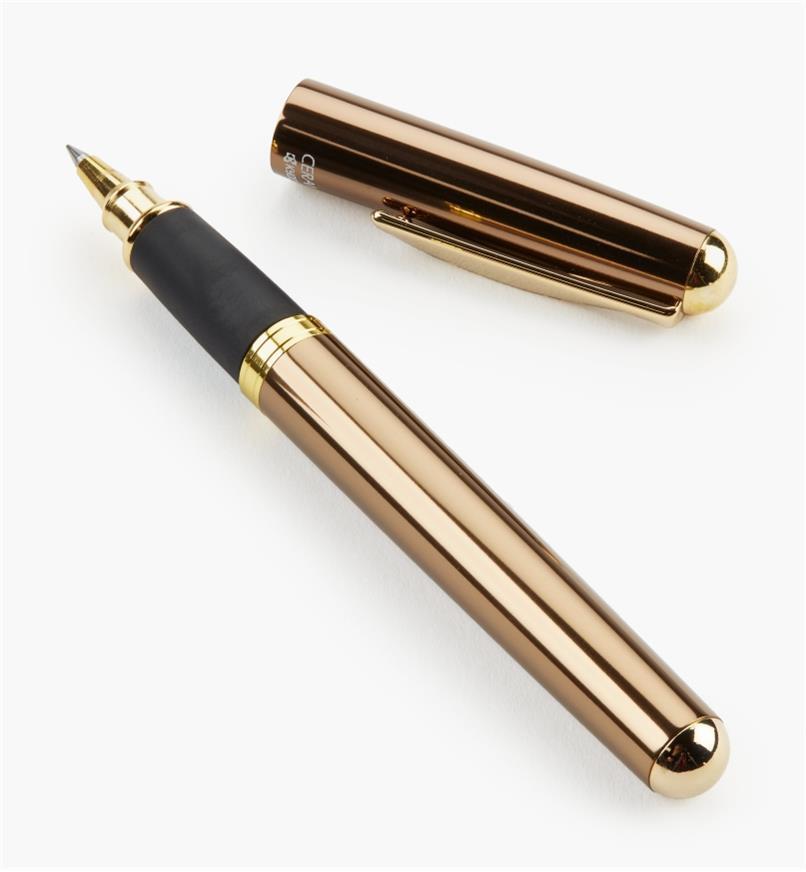 45K1833 - Ceramic-Tipped Ballpoint Pen, Thick