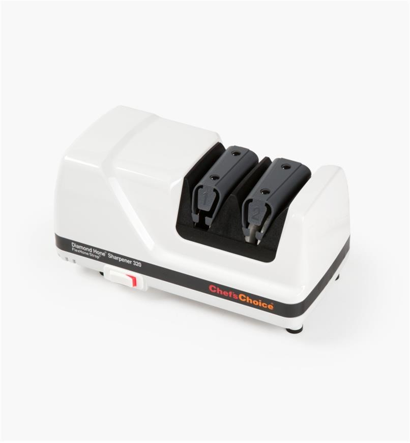 70M4606 - Chef'sChoice 20° Knife Sharpener, Model 320