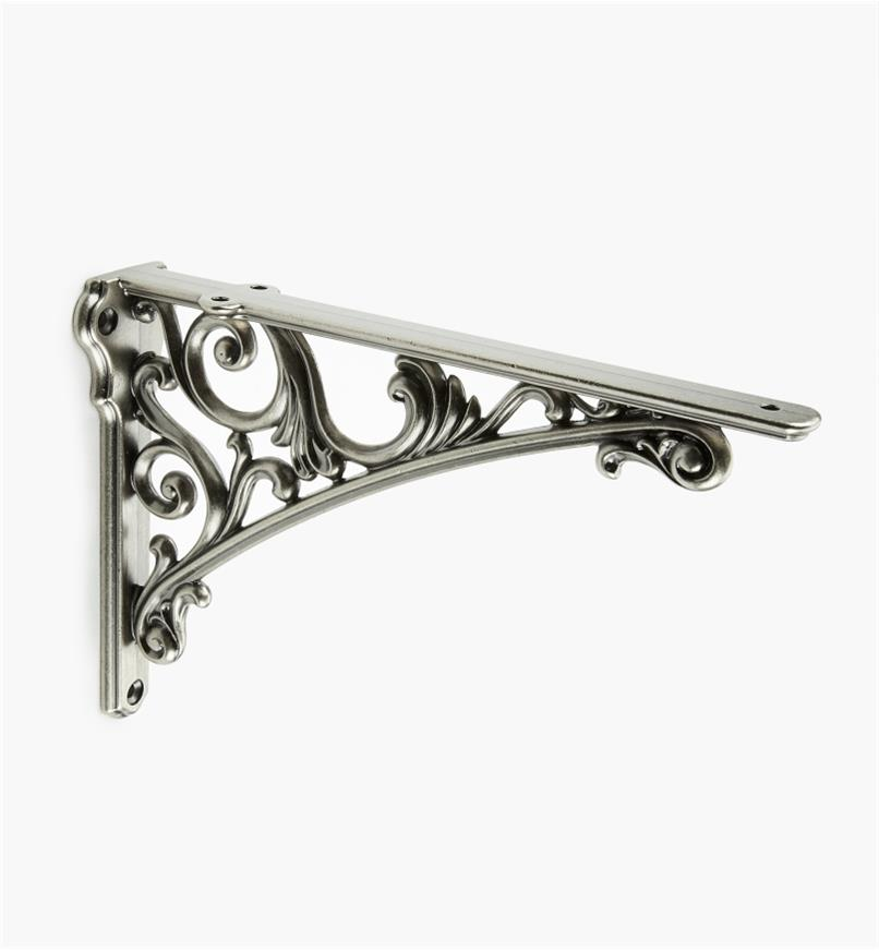 00S2872 - Classico Pewter Shelf Bracket, each