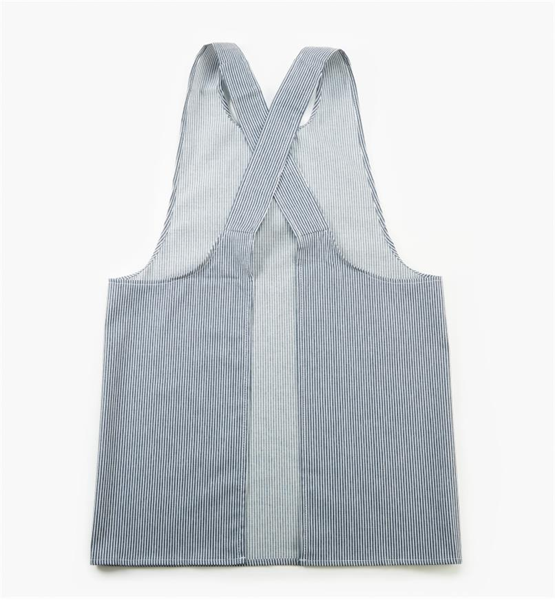 09A0142 - Children's Cross-Back Apron