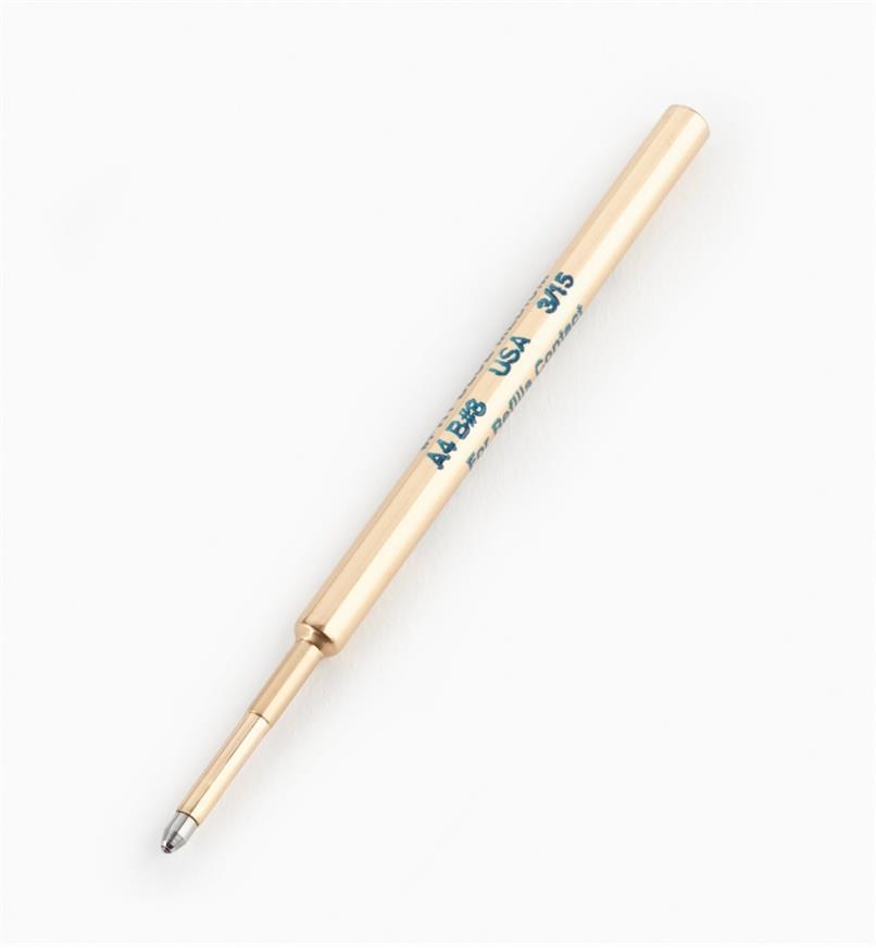 45K1821 - Blue Ink Refill