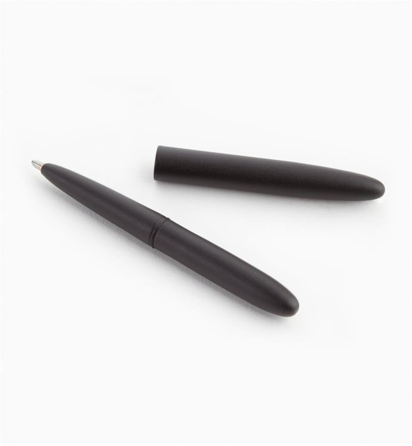 "45K1825 - ""Bullet"" Space Pen - Matte Black"